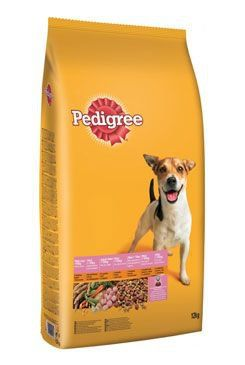 Pedigree adult mini 12 kg