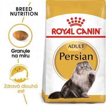 Royal Canin Persian Adult granule pro perské kočky 10kg