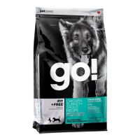 PetCurean GO Fit + Free Grain Free 2,72 kg