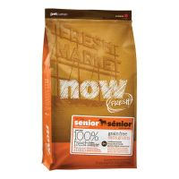 PetCurean NOW FRESH Grain Free Senior 2,72 kg
