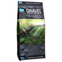 Písek AQUA EXCELLENT 1,6-2,2 mm černý (1kg)
