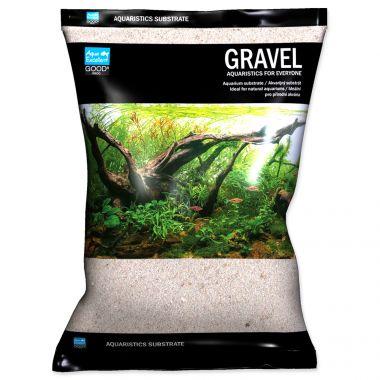 Písek AQUA EXCELLENT křemičitý 1,5 mm (3kg)