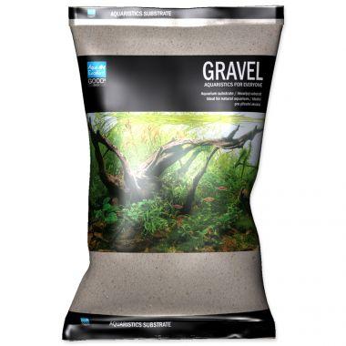 Písek AQUA EXCELLENT křemičitý 1,5 mm (8kg)
