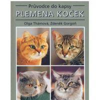 PLEMENA KOČEK-PRŮVODCE DO KAPSY