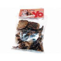 Plíce hovězí sušené  500g