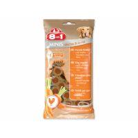 Pochoutka 8in1 Minis Chicken&Carrot (100g)