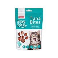 Pochoutka BEAPHAR Happy Snack Cat tuňáková pochoutka (40g)