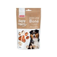 Pochoutka BEAPHAR Happy Snack Dog kuřecí stehýnka s vápníkem (60g)