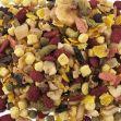 Pochoutka NATURE LAND Botanical ovocný salát (200g)