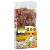 Pochoutka NATURE LAND Brunch mrkvové hranolky (300g)