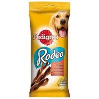 pochoutka pedigree RODEO hovězí 8ks/140g