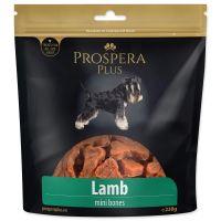 Pochoutka PROSPERA Plus mini kosti z jehněčího masa (230g)