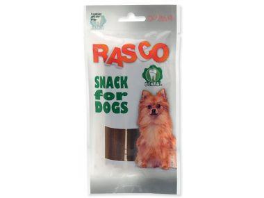 Pochoutka RASCO Dental kříž s propolisem (45g)