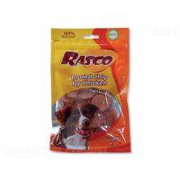 Pochoutka RASCO kolečka z kuřecího masa (80g)
