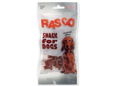 Pochoutka RASCO kostičky šunkové (50g)