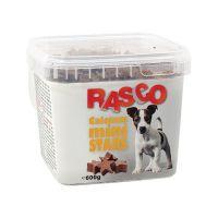 Pochoutka RASCO mini hvězdičky kalciové (600g)