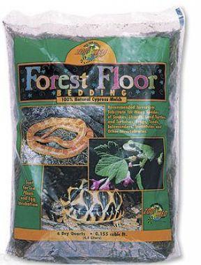 Podestýlka cypřišový kompost   (8,8l)