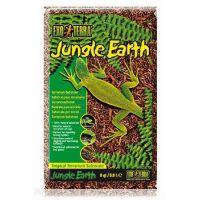 Podestýlka terarijní Jungle Earth   (8,8l)