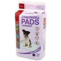 Podložka DOG FANTASY Lavender (50ks)
