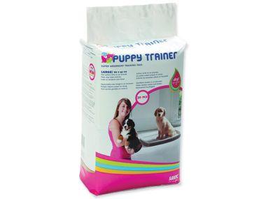 Podložky Puppy trainer L náhradní   (30ks)