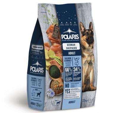Polaris GF pes Adult něm.ovčák losos, krůta 2,5kg