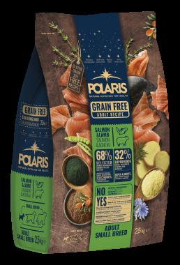 Polaris GF pes Adult Small losos, jehně 2,5kg