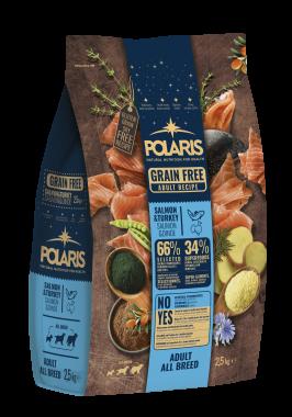Polaris GF pes Adult Small losos, krůta 2,5kg