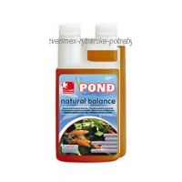 Pond Natural Balance  500ml