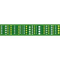 Postroj RD 12 mm x 30-44 cm - Lotzadotz Green
