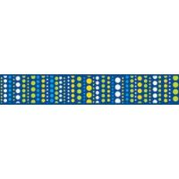 Postroj RD 20 mm x 45-66 cm - Lotzadotz Blue