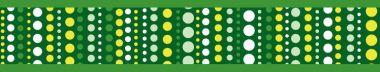 Postroj RD 25 mm x 56-80 cm - Lotzadotz Green