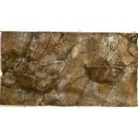 Pozadí Akvamex style 98.5 x 43  cm terarijní s kapsami