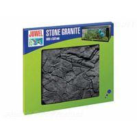 Pozadí akvarijní Stone Granite 60 x 55