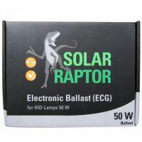 Předřadník 50W Solar Raptor