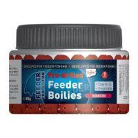 Předvrtané Feeder Boilies - 85 g
