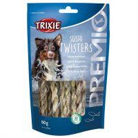 Premio SUSHI TWISTERS Light - 100% rybí copánky 60g