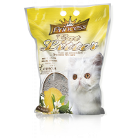 Princess Cat Litter  citron 10 litrů
