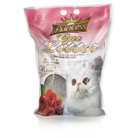 Princess Cat Litter  růže 10 litrů