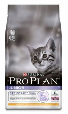 Pro Plan Cat JUNIOR Chicken 10 kg
