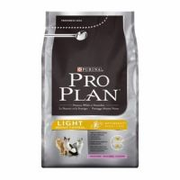 Pro Plan Cat Light Turkey+Rice 3 kg