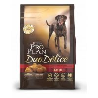 PRO PLAN  Dog Duo Délice Beef 2,5 kg