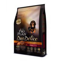 Pro Plan DUO DELICE Small & Mini ADULT kuře 2,5 kg