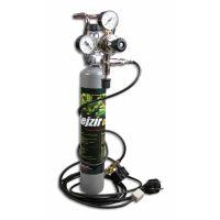 Profi Gejzír CO2 s elektromagnetem/láhev 500g