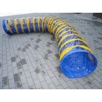Průhledné tunely-průměr 60cm-délka 4m