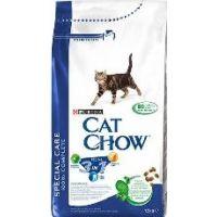PURINA cat chow 3in1 1,5 kg