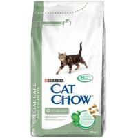 PURINA cat chow STERILIZED  1.5 kg
