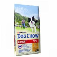 PURINA dog chow Active kuřecí 14 kg
