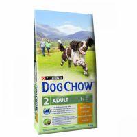PURINA dog chow Adult kuře 14 kg