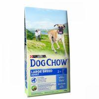 PURINA dog chow Adult LB krůtí  14 kg
