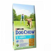 PURINA dog chow Puppy kuře 14 kg